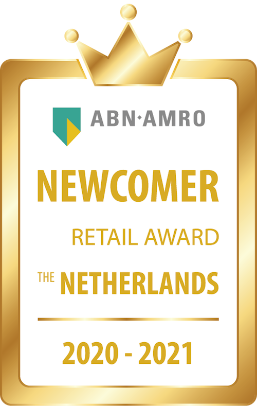 ABN AMRO Newcomer of the Year Award 2020